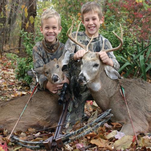 Hunting_Deer